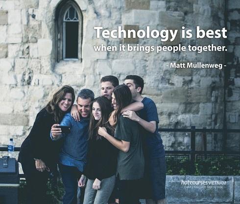 Du học ngành Công nghệ thông tin: Hướng đi nào để phát triển sự nghiệp?