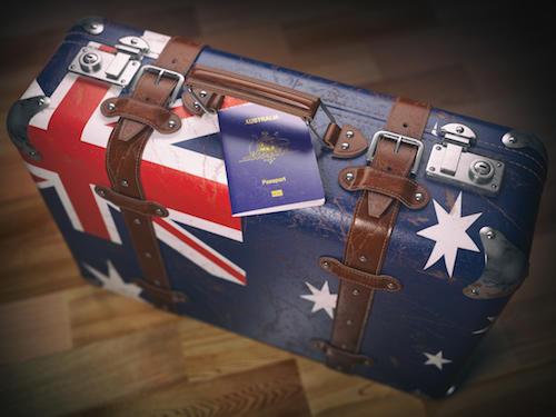 Những thay đổi về visa du học Úc năm 2021