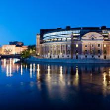 """""""Nhập môn"""" về các hỗ trợ học bổng ở Thụy Điển"""