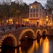 Budaya Belanda