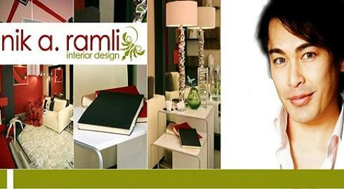 Interview With Malaysian Interior Designer Nik A Ramli