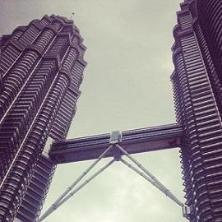 Toàn cảnh thành phố Kuala Lumpur