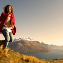 استمتــع بزيـارة هذه الاماكن أثناء دراستك فى نيـوزيلندا