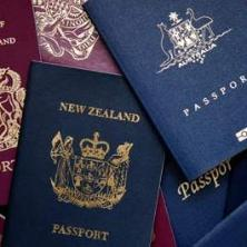 뉴질랜드 여행하기