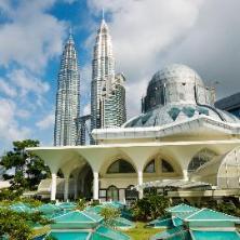 말레이시아의 해외 대학 분교들
