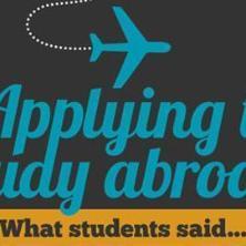 كيف يفكر الطالب عندما يبحث عن فرصة الدراسة في الخارج؟