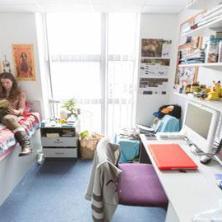 영국의 학생 기숙사 및 숙소정보: 핵심편