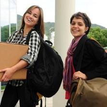 出国留学行李清单