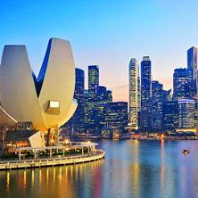 Стоимость жизни в Сингапуре