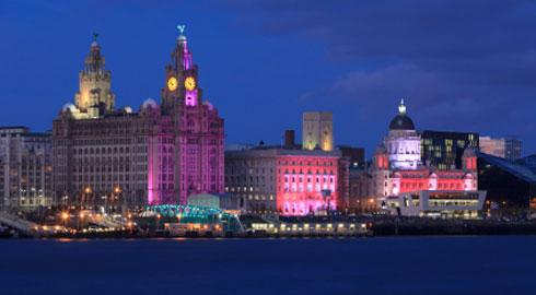 Estudar Em Liverpool Na Inglaterra