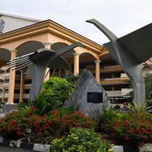 Недорогое образование в Малайзии: Колледж Санвей