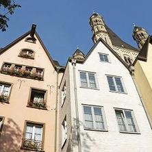 Opciones de alojamiento estudiantil en Alemania