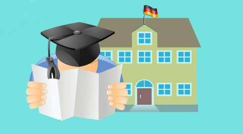 how to study in germany