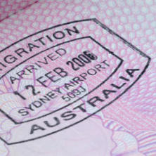 Aplikasi Visa Pelajar Australia