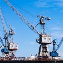 Why study marine engineering?