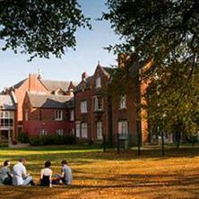 Университет Бишоп Гроссетест: современное образование в англ