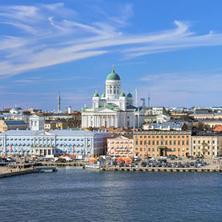 O processo seletivo na Finlândia