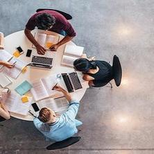 Cuatro becas universitarias en Suiza para estudiantes intern