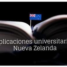 Requisitos básicos para estudiar en Nueva Zelanda