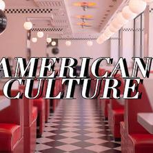 วัฒนธรรมของอเมริกา