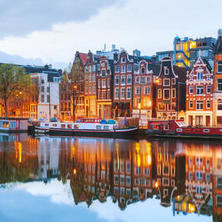 Applying for a student visa in the Netherlands