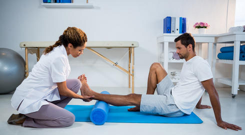 Physiotherapy / Physical Therapy is in increasing demand around the world