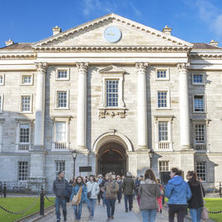 Applying to study in Ireland