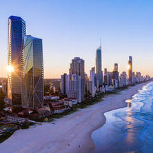 Essentials: Why study in Australia?