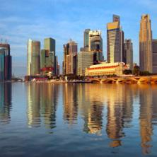 ¿Por qué elegir Singapur como destino para estudiar?