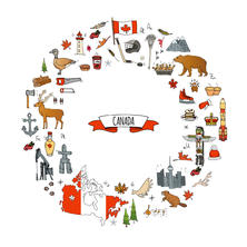 5 Things to do in Canada