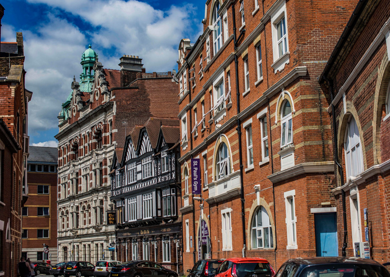 Información sobre University of Portsmouth en Reino Unido