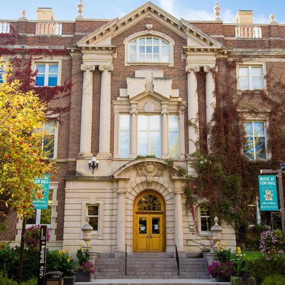 Bạn biết gì về Đại học Alberta - TOP 5 trường hàng đầu Canada.