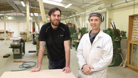 UCOL Palmerston North (Trades Workshop)