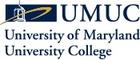 University of Maryland University College