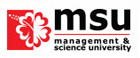 Management and Science University (MSU)
