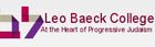 Leo Baeck College, Centre for Jewish Education