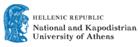National and Kapodistrian University of Athens