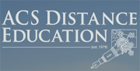 ACS Distance Education