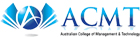 Australian College of Management And Technology