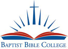 Baptist Bible Graduate School