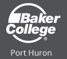 Baker College of Port Huron