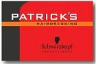 Patrick's Hairdressing Training School