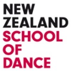 New Zealand School of Dance