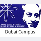 Shaheed Zulfikar Ali Bhutto Institute of Science And Technology