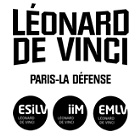 Leonard de Vinci - Paris la Defense
