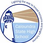 Caloundra State High School